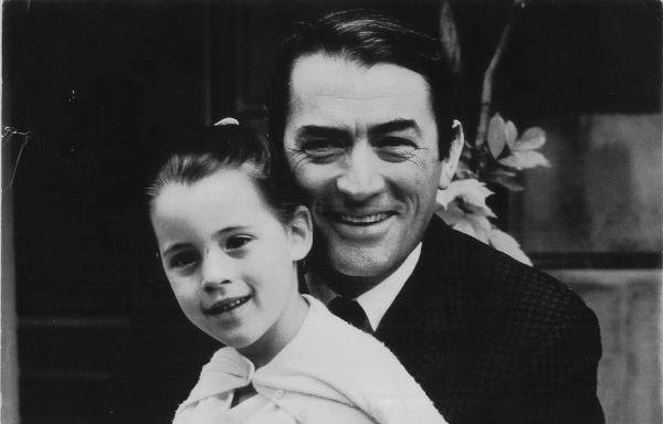 1017241 10151447425167124 1281675715 n - Entrevista com Cecilia, filha do querido ator Gregory Peck