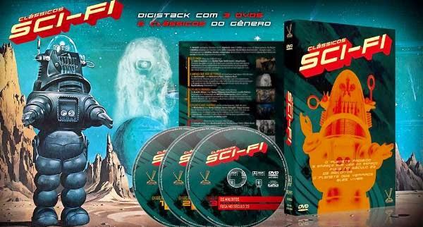 """1506486 856900964367096 4823471865939001897 n - """"Planeta Proibido"""", um dos sci-fi mais encantadores da década de 50"""