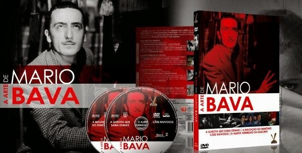 """aartedemario bava 3d 1024x576 - """"O Alerta Vermelho da Loucura"""" e """"A Maldição do Demônio"""", de Mario Bava"""
