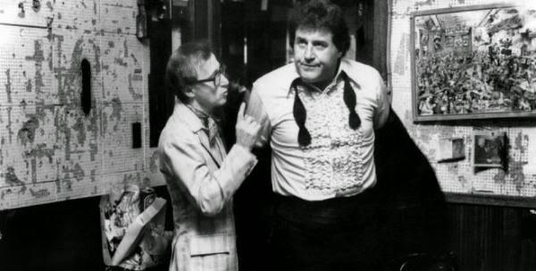 """danny6 - """"Broadway Danny Rose"""", de Woody Allen"""