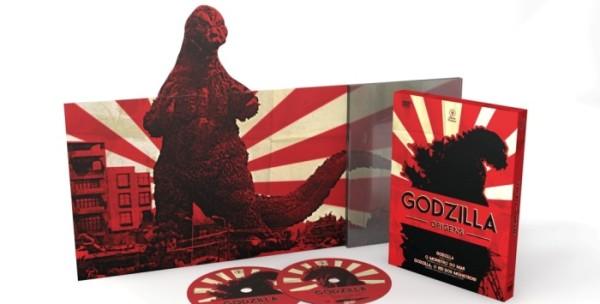"CC 129 GODZILLA ORIGENS Aberto 700x394 - ""O Monstro do Mar"" e ""Godzilla"" (1954)"