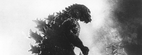 "Mnst Gojira 13 event - ""O Monstro do Mar"" (1953) e ""Godzilla"" (1954)"