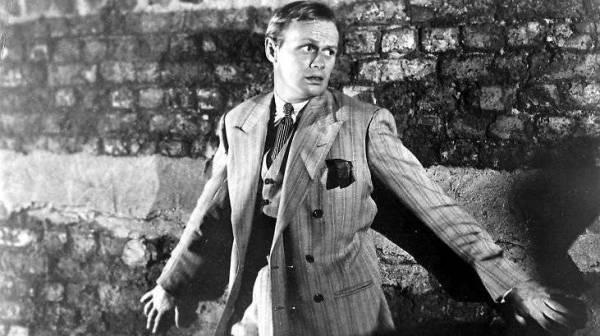 "Widmark - Cine Noir - ""A Maleta Fatídica"" e ""Sombras do Mal"""