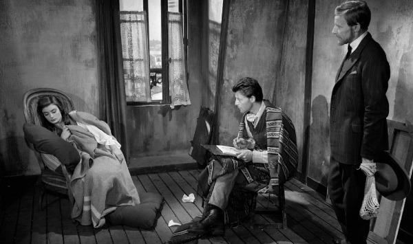 014 anouk aimee theredlist - Os 10 melhores filmes sobre a arte da pintura