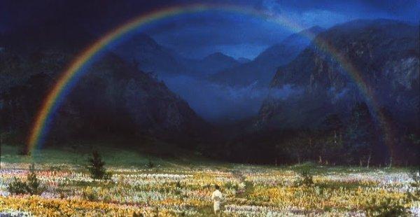 DREAMS 2K.RainbowComp - Os 10 melhores filmes sobre a arte da pintura