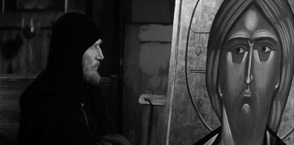 still andrei rublev - Os 10 melhores filmes sobre a arte da pintura