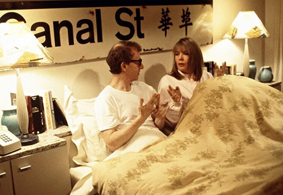 "B004LFQT5U ManhattanMurderMystery UXSY1. RI SX940 - ""Um Misterioso Assassinato em Manhattan"", de Woody Allen"