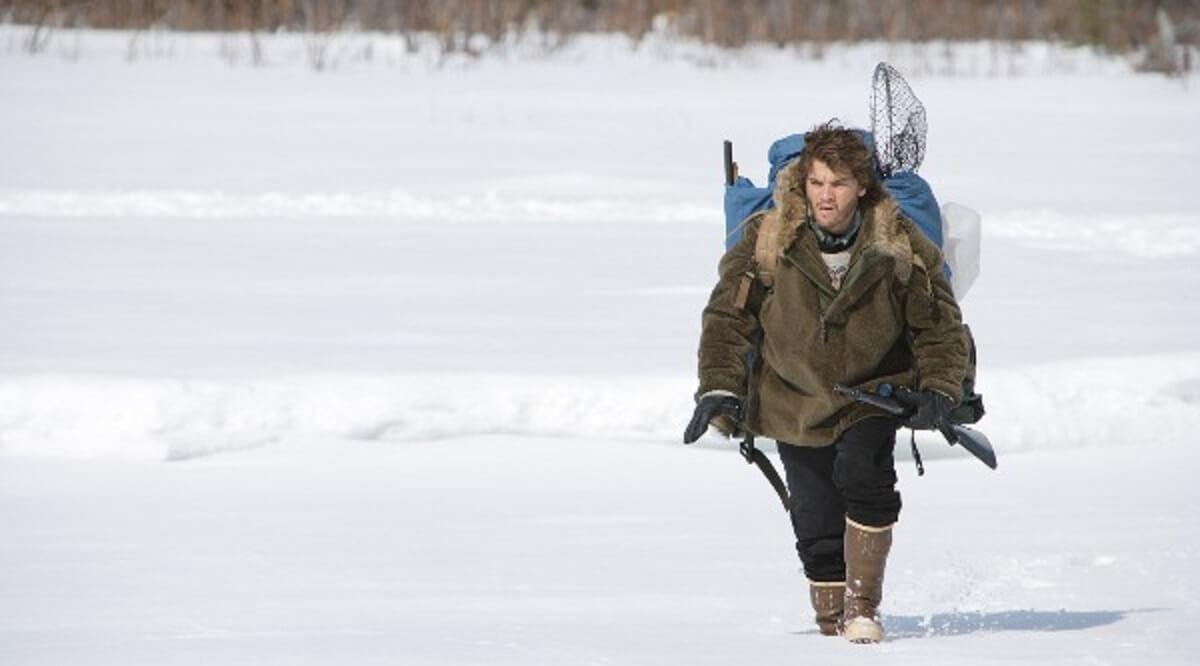 """into the wild into the wild 09 01 2008 21 09 2007 3 g1 - Frases de Cinema - """"Na Natureza Selvagem"""", de Sean Penn"""