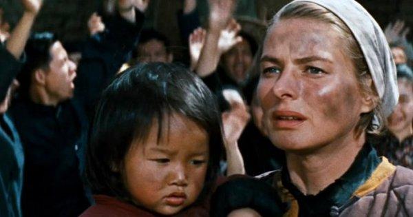 foto 6 oc - 10 filmes emocionantes abordando altruísmo e desapego