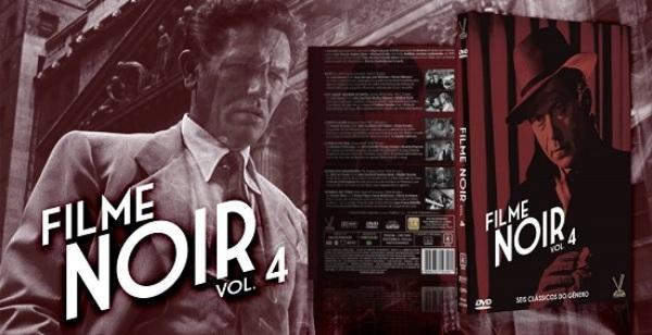 """1530897 - Cine Noir - """"A Força do Mal"""", de Abraham Polonsky"""