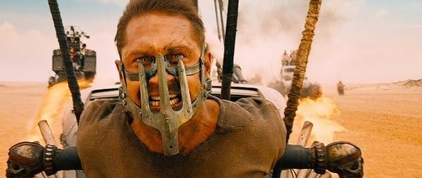 Mad Max 4 Fury Road Reviews 600x254 - Os Melhores Filmes do Ano - 2015