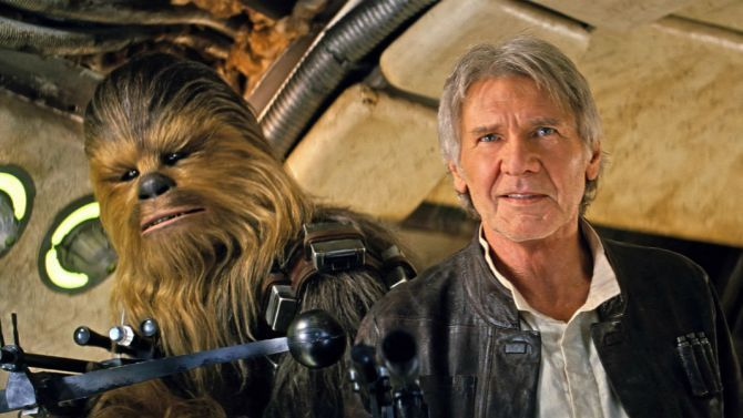 "starwars forceawakens - Crítica de ""Star Wars - O Despertar da Força"", de J.J. Abrams"