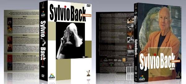 Untitled 14 - A Ousadia Crítica de Sylvio Back