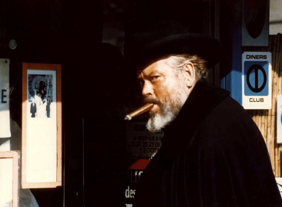 """fforfake4 scaled - """"Verdades e Mentiras"""", a obra-prima de Orson Welles"""