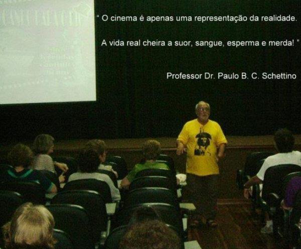 96492d34 1974 401e bfb2 2ed81c55aeb5 - Entrevista com Paulo Braz Clemencio Schettino, professor de cinema