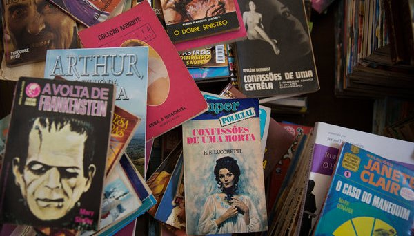 BRAZIL 2 articleLarge - Entrevista com Rubens F. Lucchetti, mestre da literatura pulp