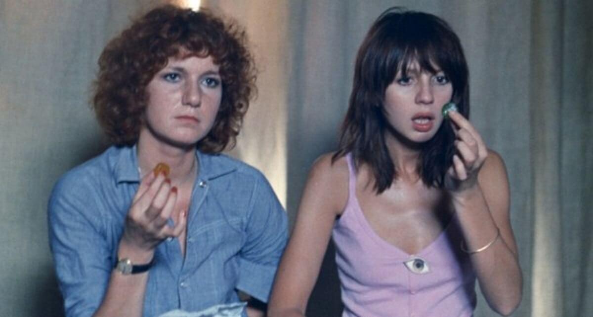 """bfi 00n iue1000 1024x7951 - """"Celine e Julie Vão de Barco"""", de Jacques Rivette"""