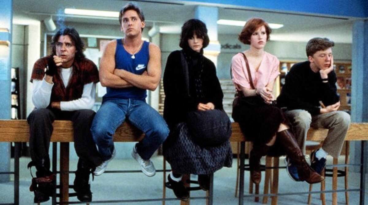 "breakfastmain copy1 - ""Clube dos Cinco"", a OBRA-PRIMA de John Hughes"