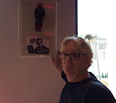 """12833329 1313624761988416 1609896255 n - Entrevista com Renzo Mora, autor do livro: """"Casablanca - A Criação de Uma Obra-Prima Involuntária do Cinema"""""""