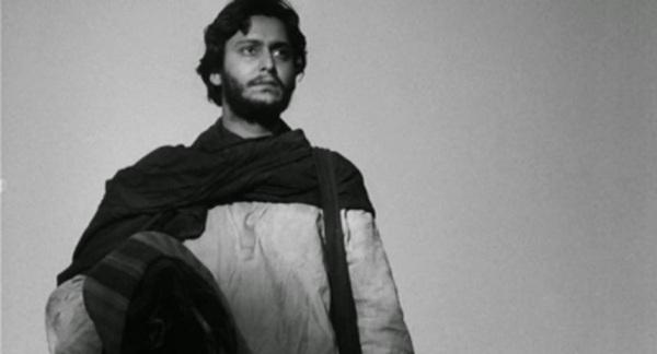 the world of apu - A Trilogia de Apu, do diretor indiano Satyajit Ray
