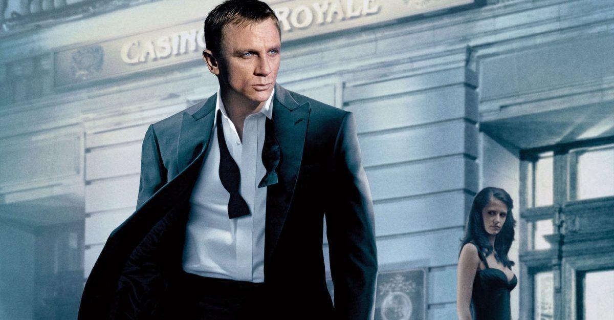 007 casino royale scaled - TOP - Os 10 MELHORES Filmes de JAMES BOND