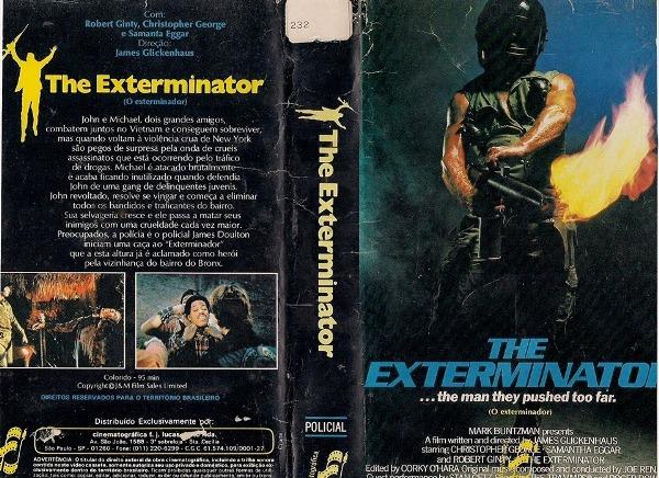 "10531091 652687418141457 1386190494 n - Rebobinando o VHS - ""Exterminador"", de James Glickenhaus"