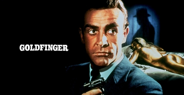 goldFEATURED - TOP - Os Filmes de James Bond