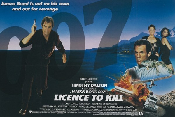 license to kill james bond actor 796 - TOP - Os Filmes de James Bond
