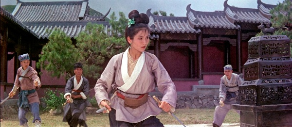 come drink with me 1966 - TOP - Filmes Wuxia