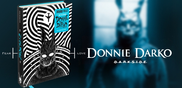 "donnie darko na darkside 2016 - ""Donnie Darko"", de Richard Kelly"