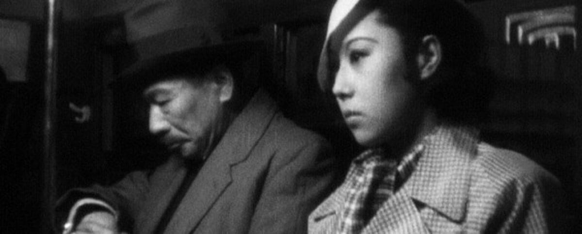 """dvd osaka1 - O Cinema de KENJI MIZOGUCHI - """"Elegia de Osaka"""", """"Crisântemos Tardios"""", """"Os Músicos de Gion"""", """"O Intendente Sansho"""", """"A Mulher Infame"""" e """"Rua da Vergonha"""""""