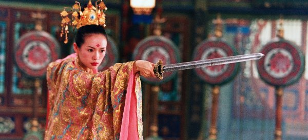 house of flying daggers38 - TOP - Filmes Wuxia