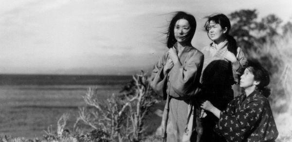 """n4ArrJXD05Uf6JwhzQK14e1EQtv - O Cinema de Mizoguchi - """"Elegia de Osaka"""", """"Crisântemos Tardios"""", """"Os Músicos de Gion"""", """"O Intendente Sansho"""", """"A Mulher Infame"""" e """"Rua da Vergonha"""""""