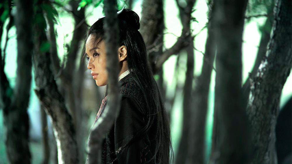 "the assassin cannes film festival 3 - ""A Assassina"", de Hou Hsien-Hsiao"