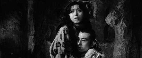 Shunpu den 1965 2 - Você conhece a obra do diretor japonês Seijun Suzuki?