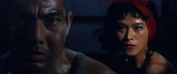 gate of flesh5 e1316901043540 - Você conhece a obra do diretor japonês Seijun Suzuki?