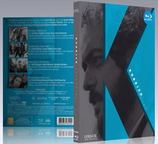 kubrick bd - A fase inicial do diretor Stanley Kubrick (1953-1957)