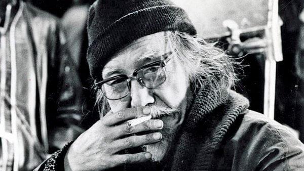 seijun suzuki 4c1 - Você conhece a obra do diretor japonês Seijun Suzuki?