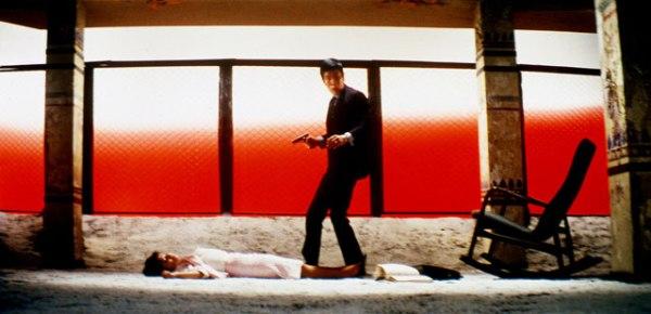 tokio drifter 02 - Você conhece a obra do diretor japonês Seijun Suzuki?