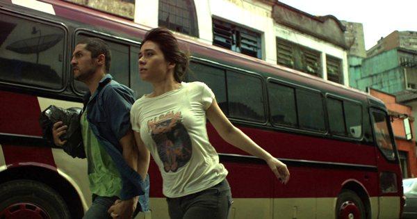 229.2 Coelhos - Os Melhores Filmes do Ano - 2012