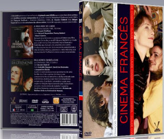 """cinema frances - """"A Mulher do Lado"""" (François Truffaut) e """"Mulheres Diabólicas"""" (Claude Chabrol)"""
