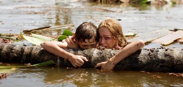 watts holland impossible - Os Melhores Filmes do Ano - 2012