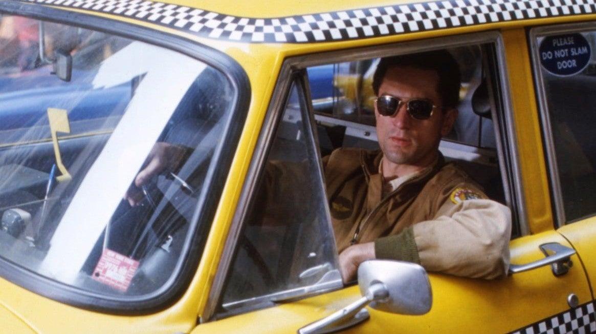 """19661 45958 97873 - """"Taxi Driver"""", de Martin Scorsese, na CLARO VÍDEO"""