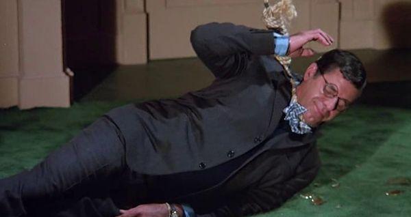 960 - TOP - As Melhores Comédias Dirigidas por JERRY LEWIS
