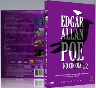 edgar allan poe 2 - Edgar Allan Poe no Cinema