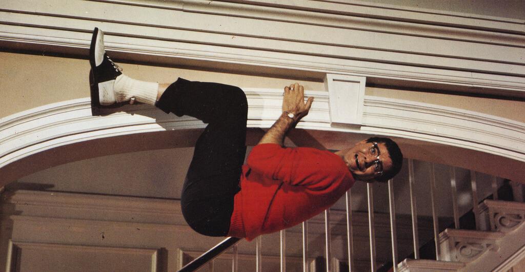 ladiesman3 1 - TOP - As Melhores Comédias Dirigidas por Jerry Lewis