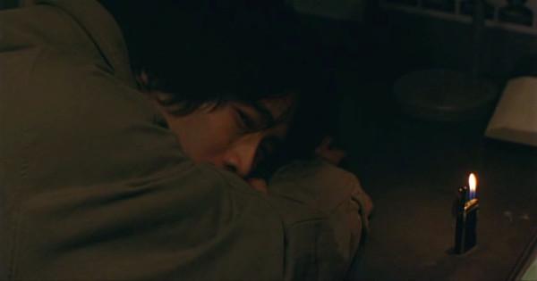 Cure KiyoshiKurosawa - Faces do Medo - J-Horror (filmes de horror japonês)