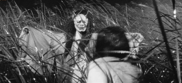 Onibaba 1964 2 - Faces do Medo - J-Horror