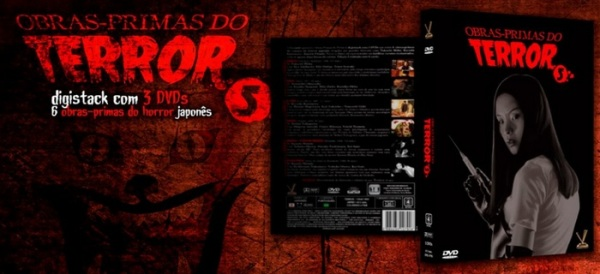 VersC3A1til - Faces do Medo - J-Horror