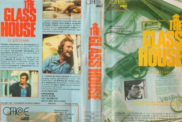 "SemtC3ADtulo - Rebobinando o VHS - ""O Sistema"""
